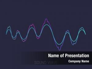 Waves music sound