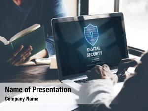 Privacy digital security online security