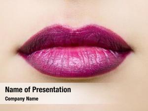 Lips sexy female