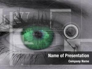 Digital digital composite composite eye