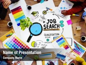 Application job search career planning