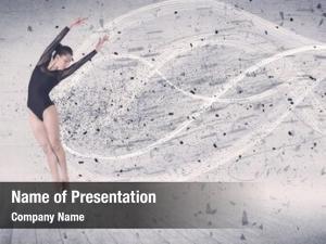 Performer dancer performance ballet