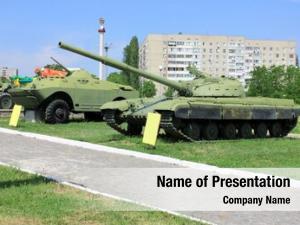 Tank main battle