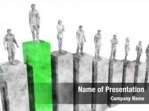 Climb the corporate powerpoint background