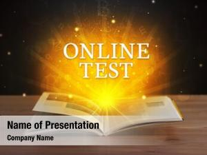 Inscription online test coming out