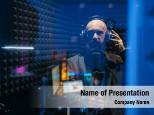 Songs male performer audio recording