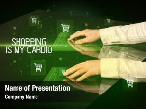 Shopping online shopping cardio inscription