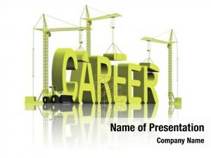 Personal career building development job