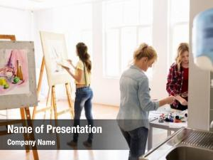 Creation people creativity education