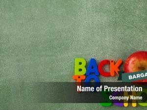 Against back school colorful back