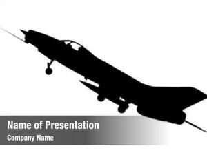 Fighter modern jet white