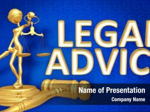 Legal advice law