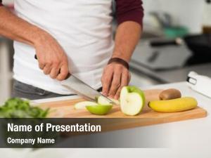 Preparing vegetarian healthy eating