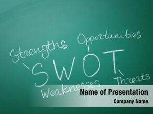 Management abbreviation swot