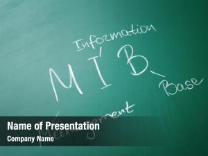 Management training programs management abbreviation mib