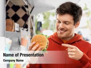 Takeaway, fast food, eating people