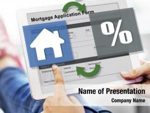 Credit mortgage property loan purchase