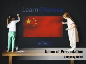 Language learn chinese online education