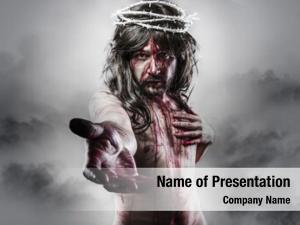 Jesus representation resurrection christ