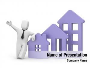 Agency real estate business