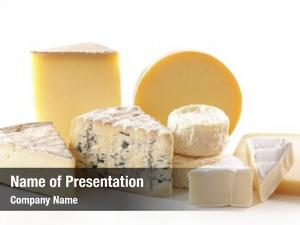 Variety  piece cheese, assorted cheese