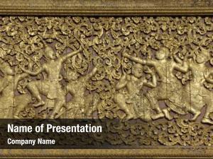 500 Ramayana Powerpoint Templates Powerpoint Backgrounds For Ramayana Presentation