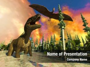 Destruction dinosaur doomsday 3d