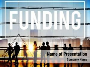 Fundrising funding finance global business