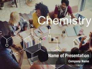 Experiment chemistry science formula concept