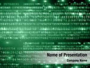 Concept secure data