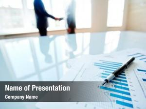 Charts business documents table business