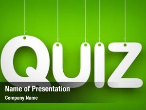 Quiz Powerpoint Templates Templates For Powerpoint Quiz Powerpoint Backgrounds