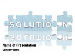 Parts word solution puzzle