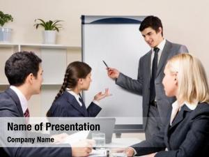 Businessman photo successful sharing ideas