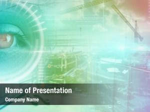 100+ Hydraulic PowerPoint Templates - PowerPoint Backgrounds for