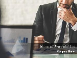 Corporate businessmen career professional concept
