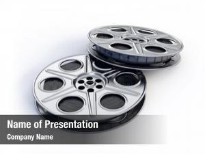Spool movie films