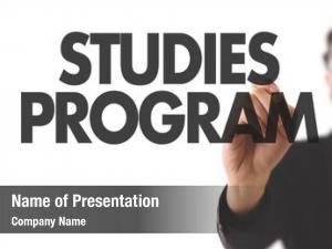 Studies Program