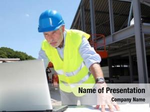 Helmet engineer security construction site