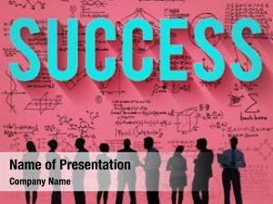 Achievement success goal accomplishment successful
