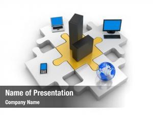 Technology world information