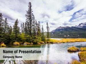 Rocky mountains magnificent journey through