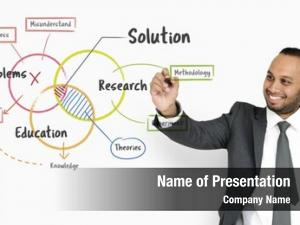 Planning business analysis management diagram