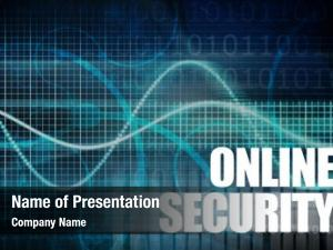 Web online security data internet