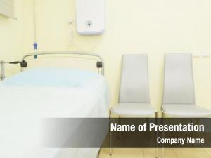 Chamber interior hospital