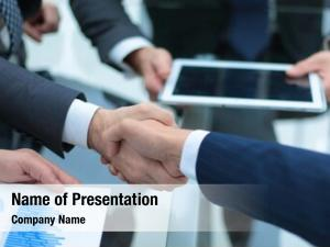 Business business handshake people conce