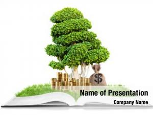 Tree book green bag dollar