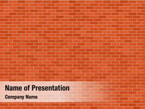 Wall red brick texture seamless,