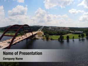 Bridge austin 360 artistic view