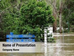 Australia 2010 flooding
